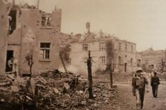 Kalvarienberg-Explosion in Prüm