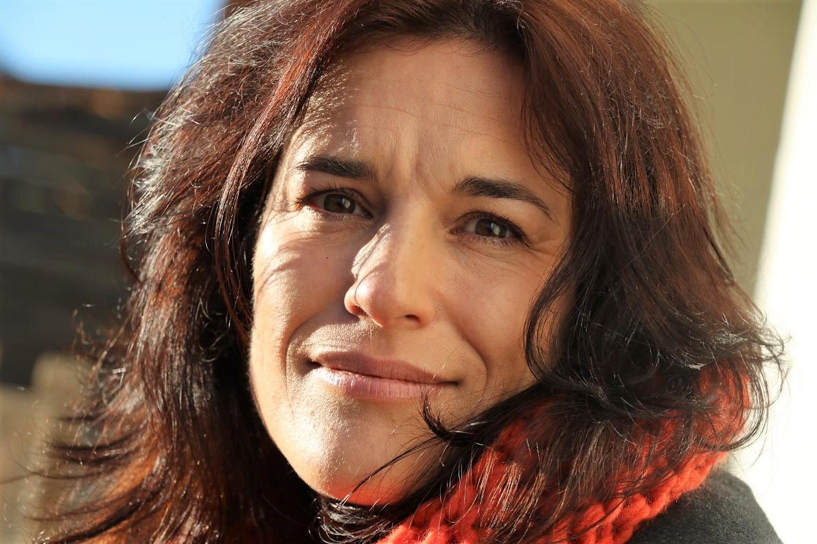 Maria-Luise Berger - Interviews (Foto: Knut Kuckel)